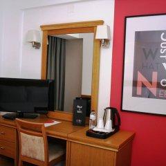 Stay Hotel Faro Centro удобства в номере