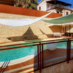 Отель Bed & Breakfast Oceano&Mare Италия, Агридженто - отзывы, цены и фото номеров - забронировать отель Bed & Breakfast Oceano&Mare онлайн бассейн фото 3