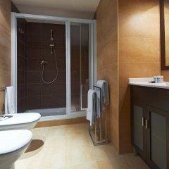 Отель Gran de Gràcia Apartments Испания, Барселона - отзывы, цены и фото номеров - забронировать отель Gran de Gràcia Apartments онлайн ванная