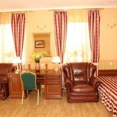 Гостиница Корона интерьер отеля фото 2