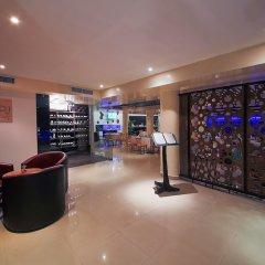 Le Reve Hotel & Spa Плая-дель-Кармен интерьер отеля фото 3
