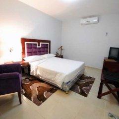 Hotel Ritz Aanisa сейф в номере