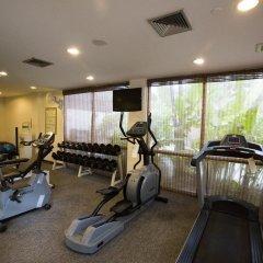Отель Bandara Resort & Spa Таиланд, Самуи - 2 отзыва об отеле, цены и фото номеров - забронировать отель Bandara Resort & Spa онлайн фитнесс-зал фото 2