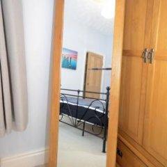 Отель St Paul's Lodge Великобритания, Йорк - отзывы, цены и фото номеров - забронировать отель St Paul's Lodge онлайн удобства в номере
