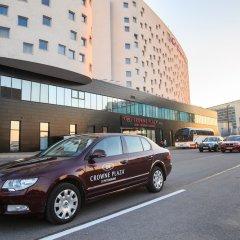 Гостиница Crowne Plaza Санкт-Петербург Аэропорт в Санкт-Петербурге - забронировать гостиницу Crowne Plaza Санкт-Петербург Аэропорт, цены и фото номеров городской автобус