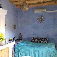 Отель Auberge Chez Julia Марокко, Мерзуга - отзывы, цены и фото номеров - забронировать отель Auberge Chez Julia онлайн комната для гостей фото 5