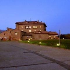 Отель Casas Rurales Pirineo Испания, Аинса - отзывы, цены и фото номеров - забронировать отель Casas Rurales Pirineo онлайн вид на фасад