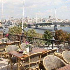 Hotel Ottoman 2 Class питание