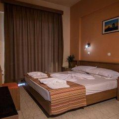 Отель Villa George комната для гостей фото 2