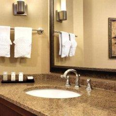 Отель Embassy Suites Bloomington Блумингтон ванная