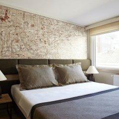 Отель Maproom Boutique Стамбул комната для гостей фото 3