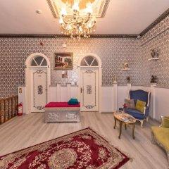 Hotel Beyaz Kosk комната для гостей фото 11