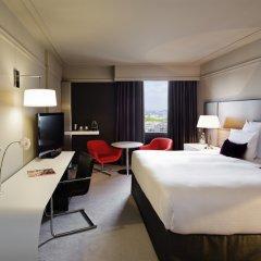Отель Pullman Paris Montparnasse 4* Стандартный номер с различными типами кроватей фото 9