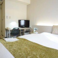 Отель Valie Tenjin Фукуока комната для гостей фото 3
