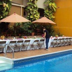 Отель Aparthotel Guijarros Гондурас, Тегусигальпа - отзывы, цены и фото номеров - забронировать отель Aparthotel Guijarros онлайн помещение для мероприятий