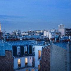 Отель Acropole Франция, Париж - 1 отзыв об отеле, цены и фото номеров - забронировать отель Acropole онлайн фото 2