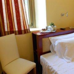 Отель Minerva в номере фото 2