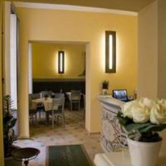 Hotel Gargallo Сиракуза интерьер отеля фото 3
