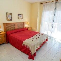 Отель Agi Torre Quimeta Испания, Курорт Росес - отзывы, цены и фото номеров - забронировать отель Agi Torre Quimeta онлайн комната для гостей фото 5