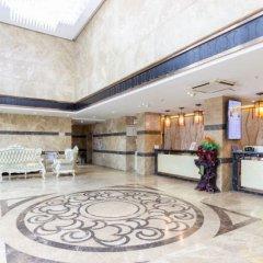 Blue Sky Fashion Hotel интерьер отеля фото 3