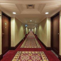 Hilton Istanbul Bosphorus Турция, Стамбул - 5 отзывов об отеле, цены и фото номеров - забронировать отель Hilton Istanbul Bosphorus онлайн интерьер отеля