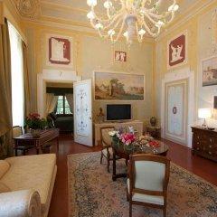 Отель Villa Olmi Firenze комната для гостей фото 5