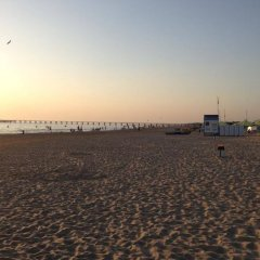 Гостиница Славянка пляж фото 2