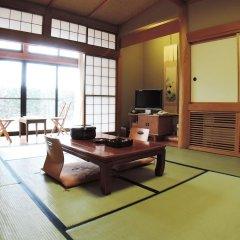 Nishiki Onsen Hotel Kurion Дайсен комната для гостей фото 2
