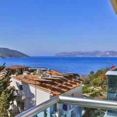 Antiphellos Pansiyon Турция, Каш - отзывы, цены и фото номеров - забронировать отель Antiphellos Pansiyon онлайн фото 18