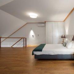 Апартаменты Lisbon Serviced Apartments Chiado Emenda детские мероприятия