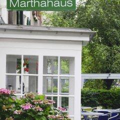 Hotel-Pension Marthahaus