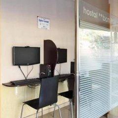 Отель Hostal Bcn Port Испания, Барселона - 3 отзыва об отеле, цены и фото номеров - забронировать отель Hostal Bcn Port онлайн