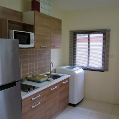 Отель Baan Kanittha - 4 Bedrooms Garden Villa в номере