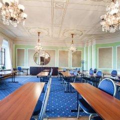 Отель Seurahuone Helsinki Финляндия, Хельсинки - - забронировать отель Seurahuone Helsinki, цены и фото номеров помещение для мероприятий фото 2