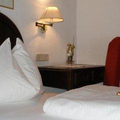 Отель STADTKRUG Зальцбург удобства в номере фото 2