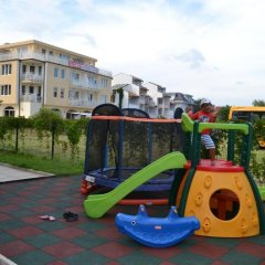 Отель Lev ApartHotel Равда детские мероприятия фото 2