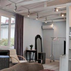 Апартаменты Кларабара удобства в номере