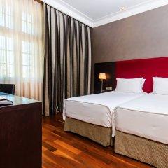 Отель NH Poznan комната для гостей фото 2