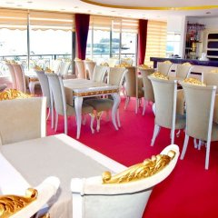 Bilem High Class Hotel Турция, Анталья - 2 отзыва об отеле, цены и фото номеров - забронировать отель Bilem High Class Hotel онлайн гостиничный бар