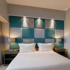 Отель Tivoli Oriente Португалия, Лиссабон - 1 отзыв об отеле, цены и фото номеров - забронировать отель Tivoli Oriente онлайн комната для гостей фото 3