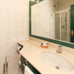 Rege Hotel Сан-Донато-Миланезе ванная фото 2