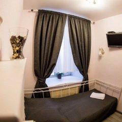Мини-отель Старая Москва 3* Стандартный номер с различными типами кроватей фото 20