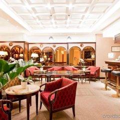 Hotel Cerretani Firenze Mgallery by Sofitel гостиничный бар