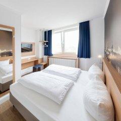 Отель Centro Hotel Keese Германия, Гамбург - 2 отзыва об отеле, цены и фото номеров - забронировать отель Centro Hotel Keese онлайн комната для гостей фото 4
