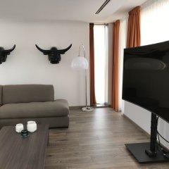 Апартаменты Cosmo Apartments Sants Барселона комната для гостей фото 4