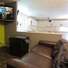 Brighton Youth Hostel интерьер отеля