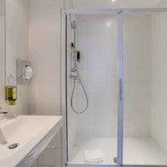 Отель Acropolis Hotel Paris Boulogne Франция, Булонь-Бийанкур - отзывы, цены и фото номеров - забронировать отель Acropolis Hotel Paris Boulogne онлайн ванная