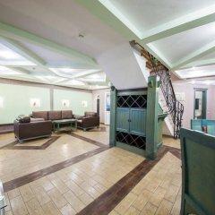 Гостиница Яхт-Клуб Новый Берег интерьер отеля фото 3
