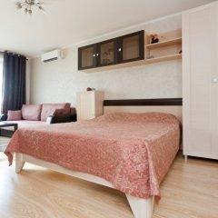 Апартаменты LikeFlat Apartments Alekseevskaya Москва комната для гостей