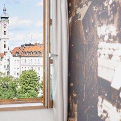 Отель Living Hotel Das Viktualienmarkt by Derag Германия, Мюнхен - отзывы, цены и фото номеров - забронировать отель Living Hotel Das Viktualienmarkt by Derag онлайн фото 2